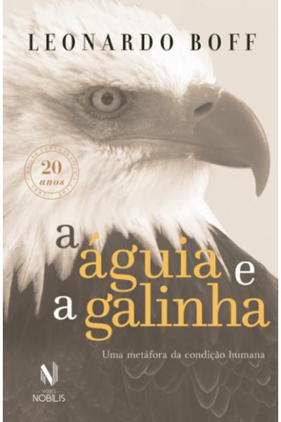 aguia-e-a-galinha