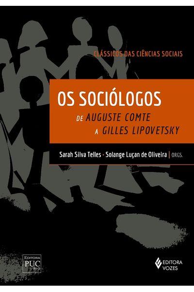 os-sociologos-classicos-das-ciencias-sociais