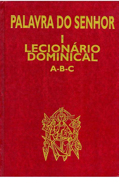 Palavra-do-Senhor-I---Lecionario-dominical-A-B-C