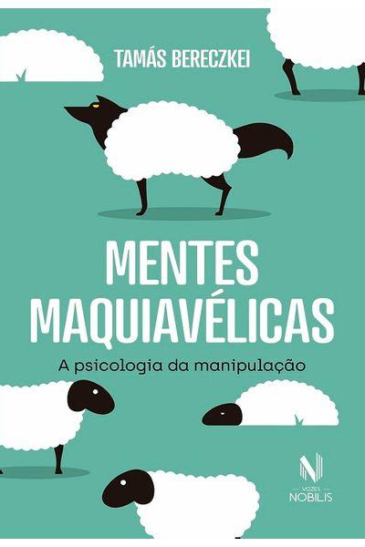 Mentes-maquiavelicas