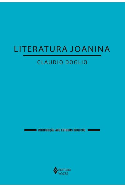 Literatura-Joanina