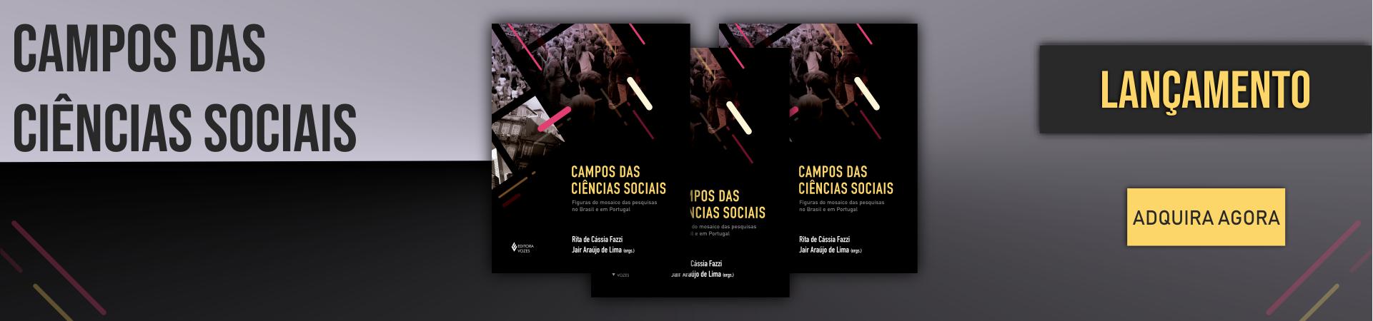 Campos das Ciências Sociais