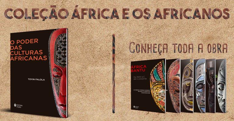 Poder das culturas africanas