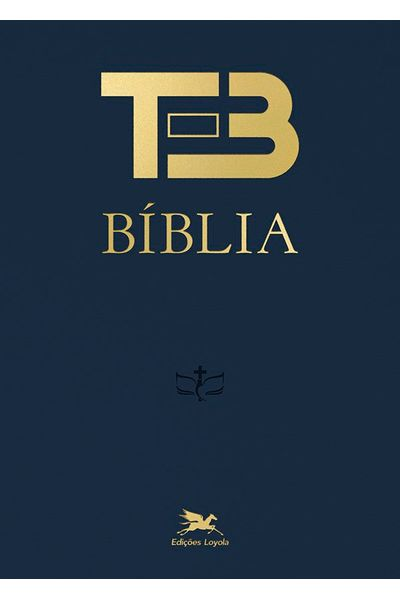 Biblia TEB  Nova Edicao  Traducao Ecumenica da Biblia