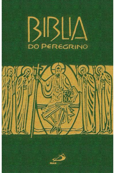 Biblia Do Peregrino
