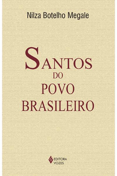 Santos do povo brasileiro