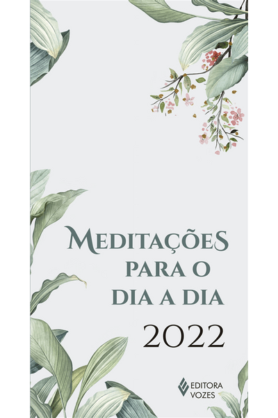 Meditações para o dia a dia 2022