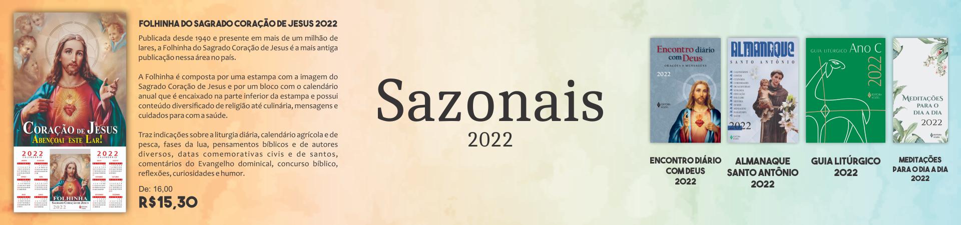 Sazonais